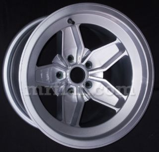 This is ONE new Ferrari 308 8 x 15 forged racing wheel for Ferrari