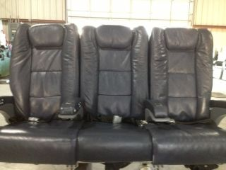Airline Airplane Aircraft Seats Very Nice