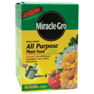 All Purpose Plant Food 1 5 lb Fertilizer Water Soluble 24 8 16