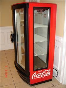 True 2 dr coke cooler coca cola glass door refrigerator restaurant beverage air 2 door coca cola glass display cooler planetlyrics Choice Image
