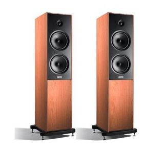 Epos Epic 5 Floor Standing Speaker in Cherry PR