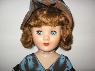 RARE 25 American Character TONI FLEX FOOT Sophisticate DOLL