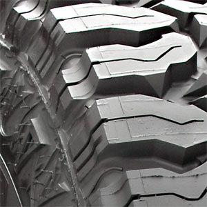 New 35 12 50 17 Dunlop Fierce Attitude MT 1250R R17 Tires
