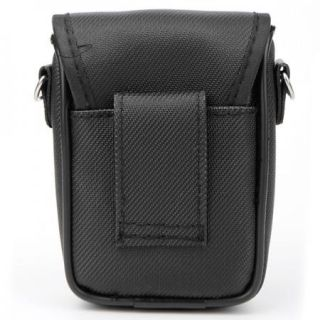 New Mini Flip Digital Camera Soft Case Bag Pouch