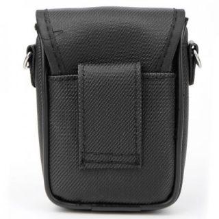 New Mini Flip Digital Camera Soft Case Bag Pouch