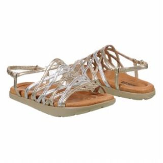 Womens Kalso Earth Shoe Razzle Gold/Multi