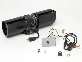 New Heatnglo GFK 160 Fireplace Blower Fan Kit