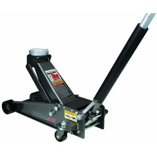 Pittsburgh Floor Jack with Rapid Pump 3 Ton Heavy Duty Brand New