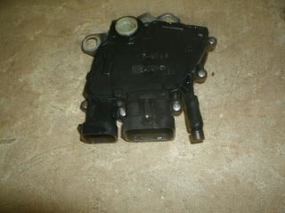 99 00 Grand Am Transmission Park Neutral Safety Switch Auto Trans