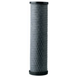Omni T01 DS Whole House Water Filter Replacement Cartridge Carbon Wrap
