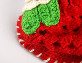 Handmade Infant Toddler Beanie baby Cap Photography Prop Kid Hat GIFT