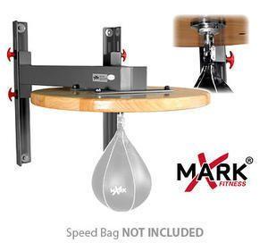 XMark Fitness Commercial Adjustable Speed Bag Platform XM 2811