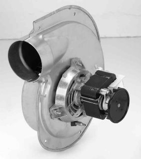 A172 Fasco Furnace Draft Inducer Motor for 1010975P 7002 2792 7002