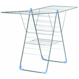Airer Clothes Dryer Indoor Drying Table Folding Rack Laundry New