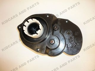 Fisher Price Power Wheels 12 Volt 21 Tooth Gearbox 00968 2801 New