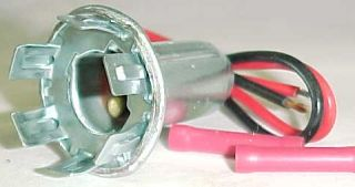AMC Gremlin Pacer Oldsmobile Chevy Ford Tail Light Socket 8542