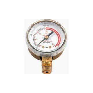 Forney 87730 Low Pressure Gauge Acetylene Regulator New