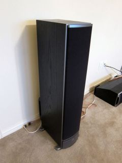 Polk Audio RTI8 Floor Standing Speakers