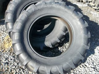 13 6x28 Ford Deere 4 Ply Tube Type Alliance Farm Tractor Tires
