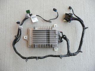 2007 2012 Sierra Silverado Tahoe Yukon Bose Amplifier & Wiring Harness
