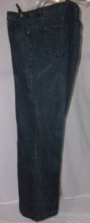 Womens Jeans Boot Cut Jeans Forrest Green Blue Black C