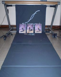 Fluidity Bar 3 DVDs Ball Pump and Bar Pickup Only
