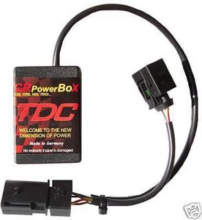 Power Box CR Diesel Tuning Chip Fiat Palio 1 3 JTD