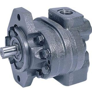 cast iron hydraulic gear pump 2 6 cu in 2102726 northern tool item