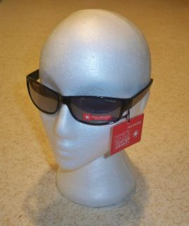Foster Grant Theory Designer Polarized Sunglasses B4 New with Tags