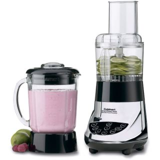 Cuisinart bfp 703CH Duet Blender Food Processor Chrome