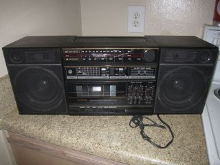 Fisher Stereo High Fidelity System Ph 400