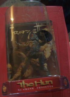 Sealed Frank Frazetta The Hun: Master Artist Series, Series 1, 1st