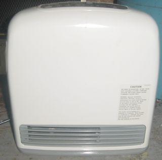 RINNAI RCE 229A PROPANE Vent free GAS RCE 229A P Heater 6KBTU