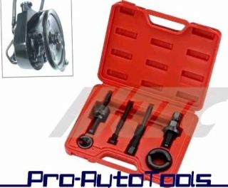 power steering pump pulley puller remover tool kit brand new item