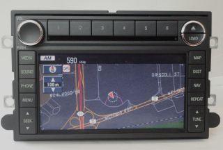 2008 Ford F150 Explorer Sport Trac Navigation Pioneer GPS Radio System