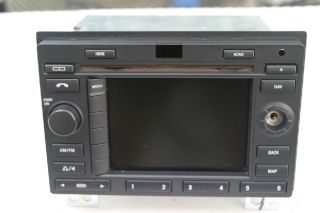 2003 to 2006 Ford Expedition Navigation GPS Radio