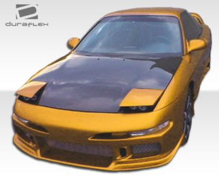 1993 1997 Ford Probe Duraflex GTC Front Bumper Body Kit