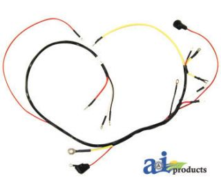 FORD NAA (Jubilee) TRACTOR   WIRING HARNESS   PN FAF14401B