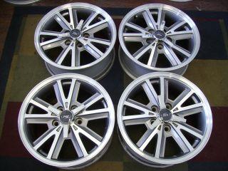 Ford Mustang Wheels Rims Stock Mustang Rims