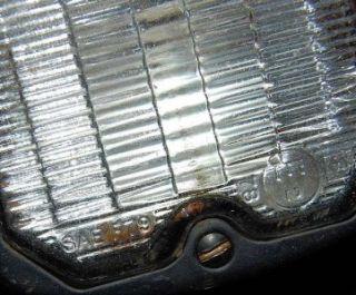 OEM Marchal Fog Lights 750GT Fords Jeep OEM Factory Cobra, GT, SVO