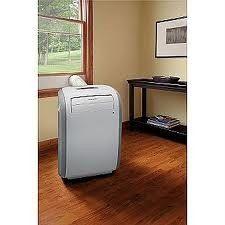 Frigidaire 7 000 BTU Portable Floor Model Air Conditioner FRA073PU1