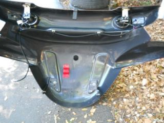 Used But Good Gem Golf Cart Car LSV Front Body Panel