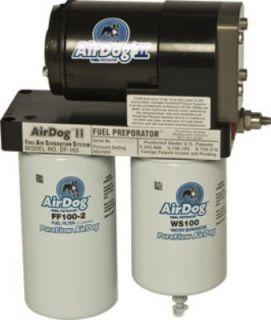 Airdog A5SABF193 2 Fuel System Ford Powerstroke Diesel 03 07 6 0L