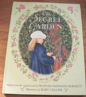The Secret Garden 1998 Frances Hodgson Burnett Mary Collier Picture