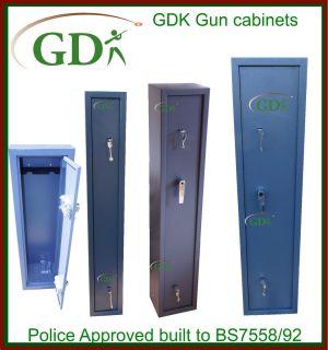Key Locking Gun Cabinet Shotgun Rifle Gun Cabinets Gun Safe