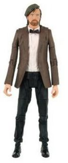 Dr Doctor Who Series 6 Action Figure 11th Doctor with Beard