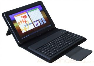 Keyboard Case 4 Samsung Galaxy Tab 2 7 0 P3100 P3110 P3113 BK