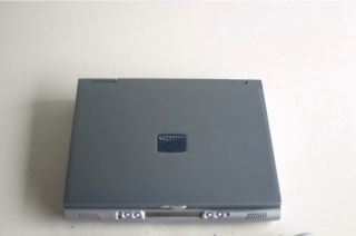 fujitsu lefebook c series laptop computer this unit is used in non
