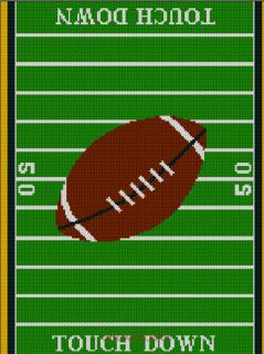 Crochet Patterns Football Afghan Graph : wedding afghan crochet patterns on PopScreen