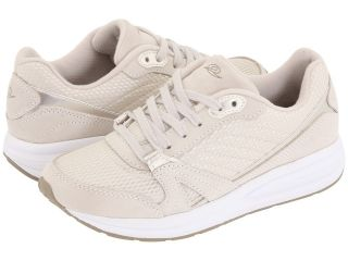 New Easy Spirit Galton Anti Gravity Nurse Cream Sneakers Shoes Women 7